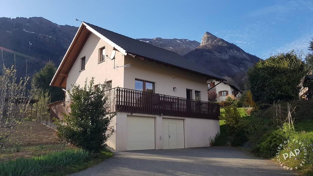 Vente maison 5 pièces Allondaz (73200)