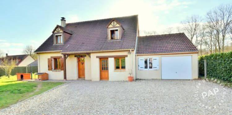 Vente Maison Venon (27110) 123m² 229.000€