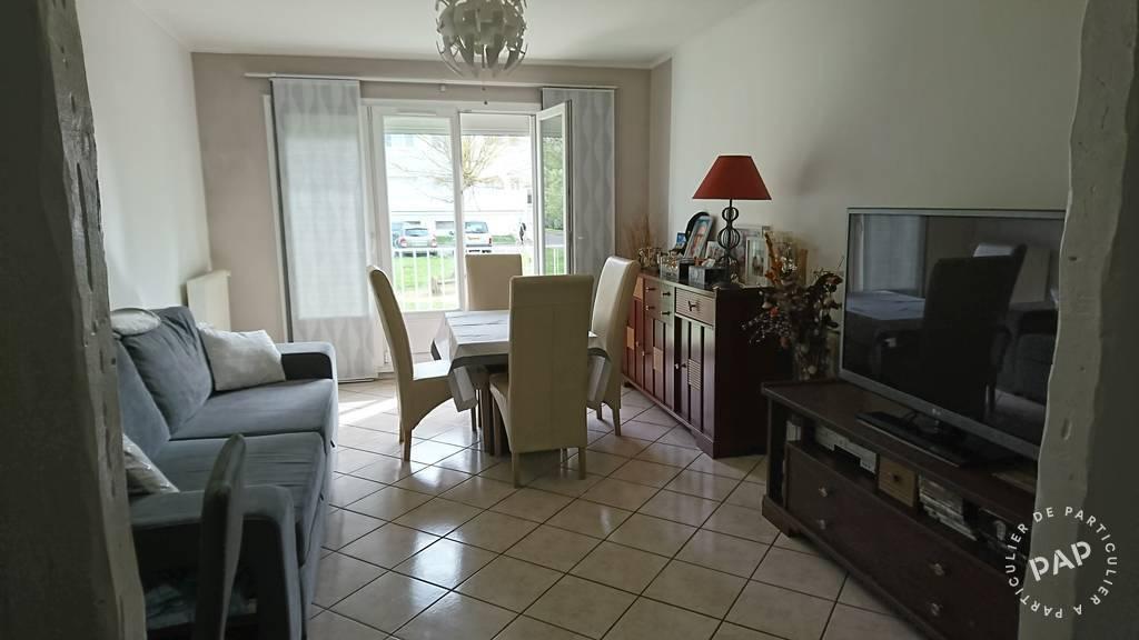 Vente Appartement Villiers-Sur-Marne (94350) 58m² 239.000€
