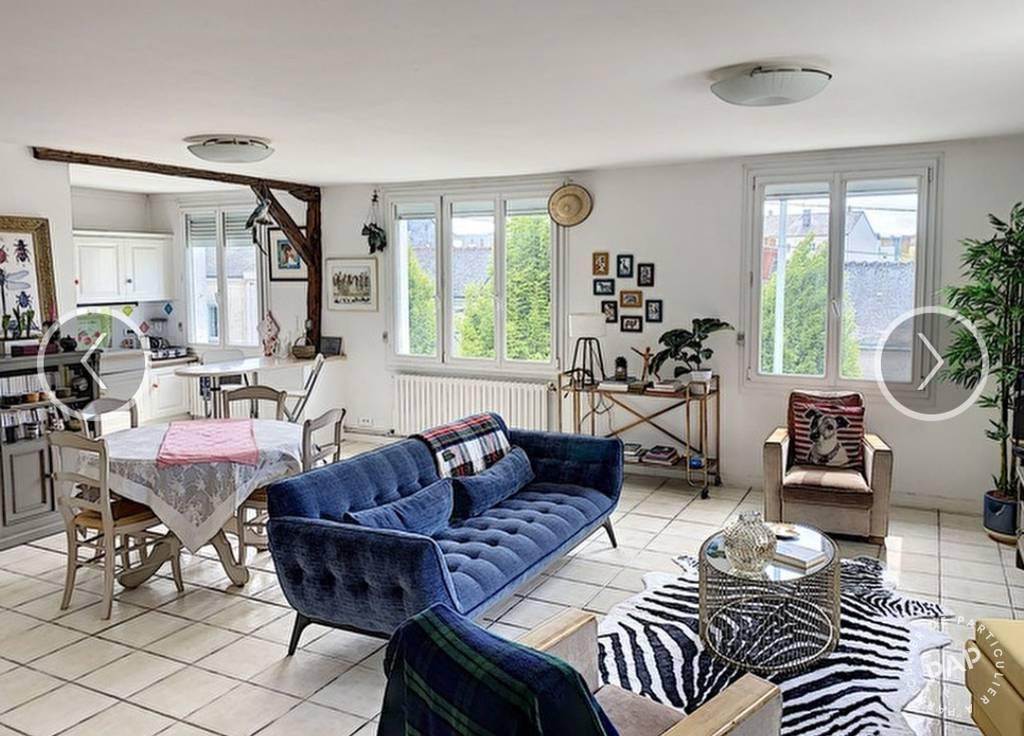 Vente appartement 3 pièces Angers (49)