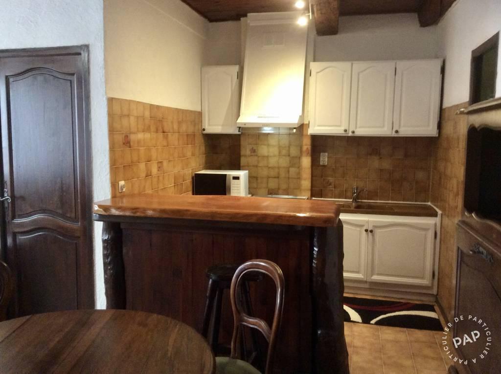 Location appartement 2 pièces Solliès-Pont (83210)