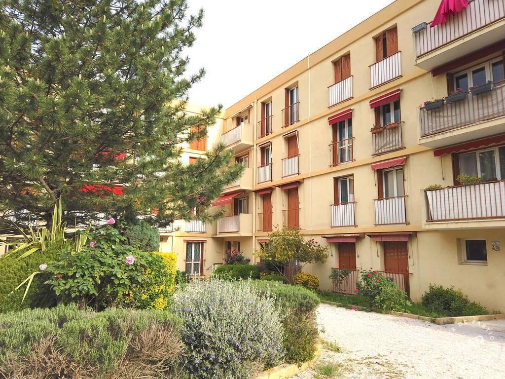 Vente appartement 4 pièces La Penne-sur-Huveaune (13821)