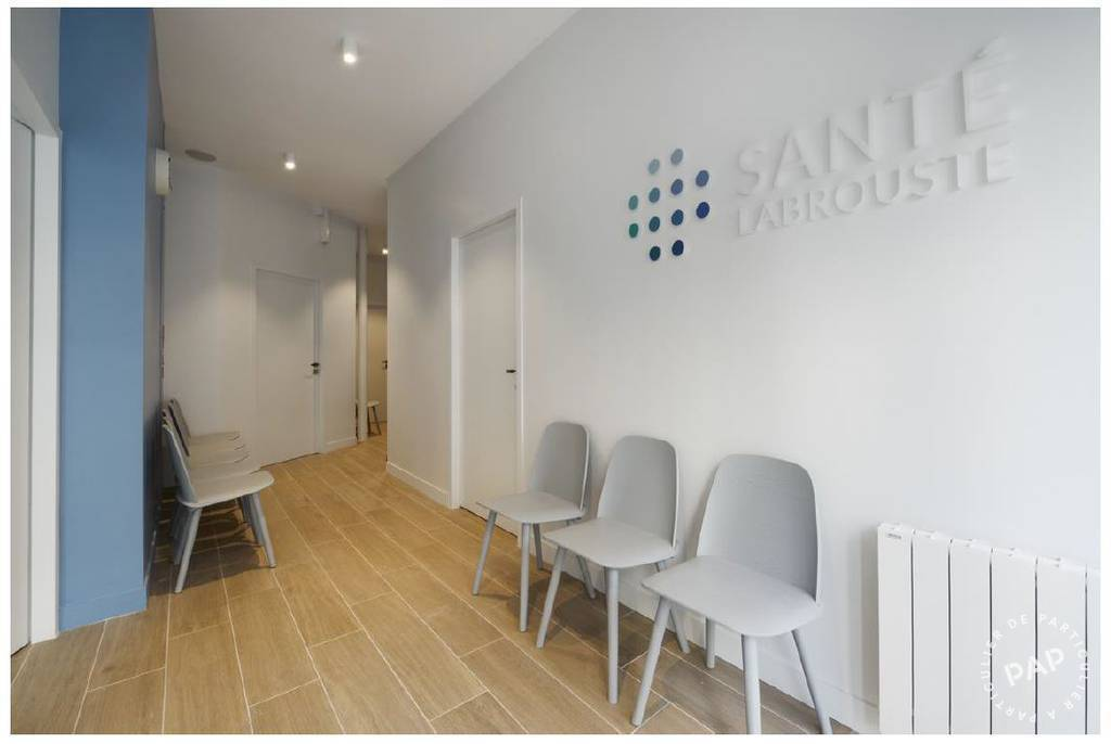 Location Bureaux et locaux professionnels Paris 15E (75015) 11m² 950€