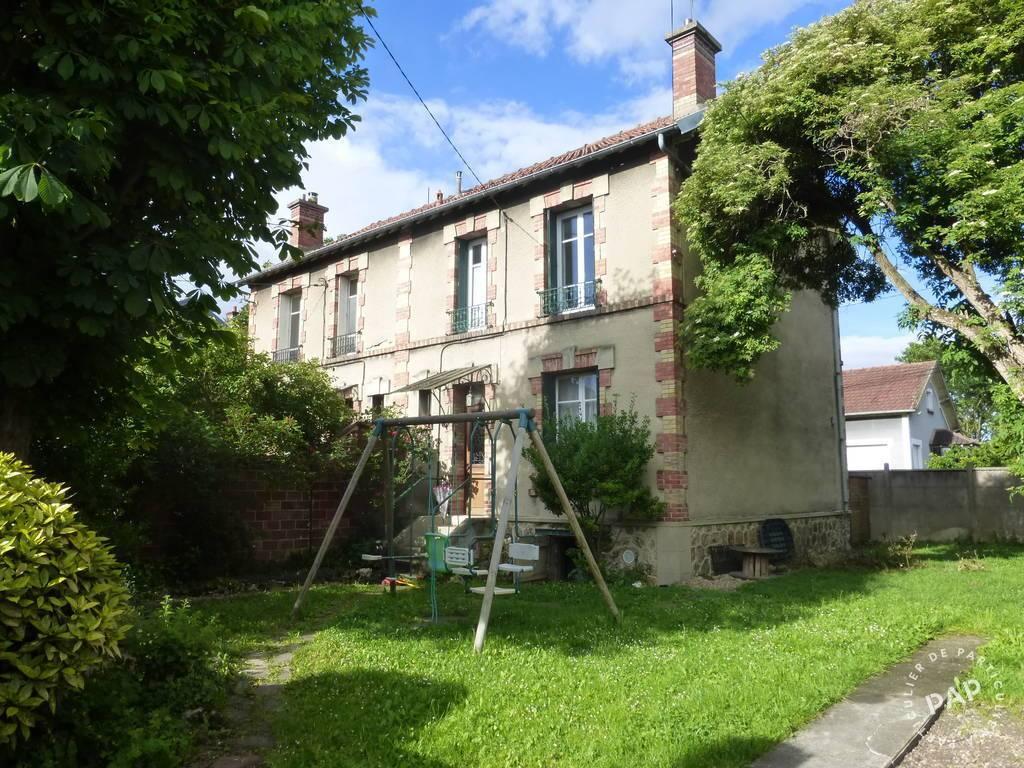 Location maison 7 pièces Houilles (78800)