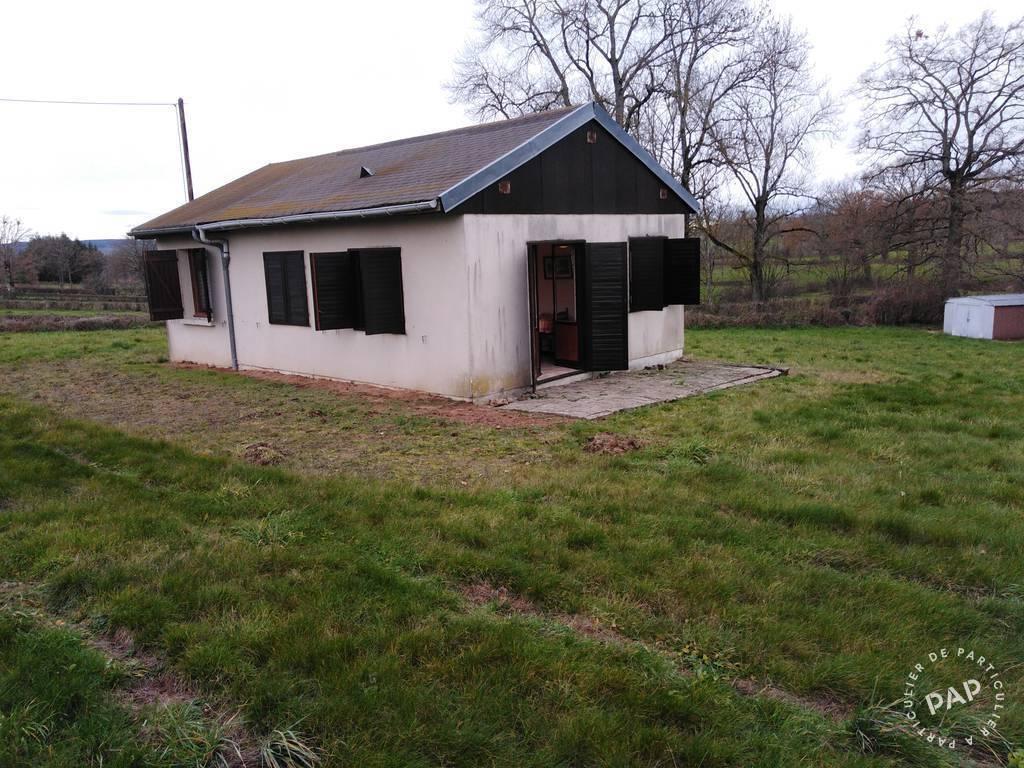 Vente maison 3 pièces Soumans (23600)