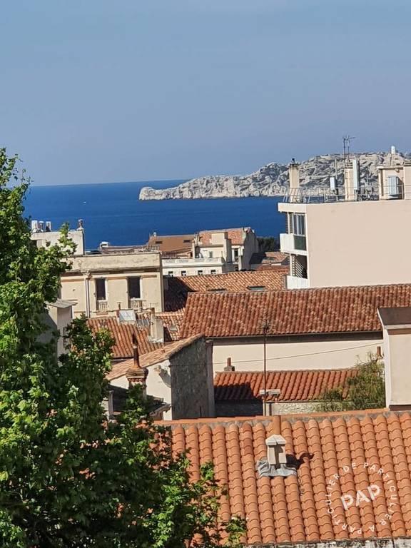 Vente Appartement Marseille 7E (13007) 35m² 178.000€