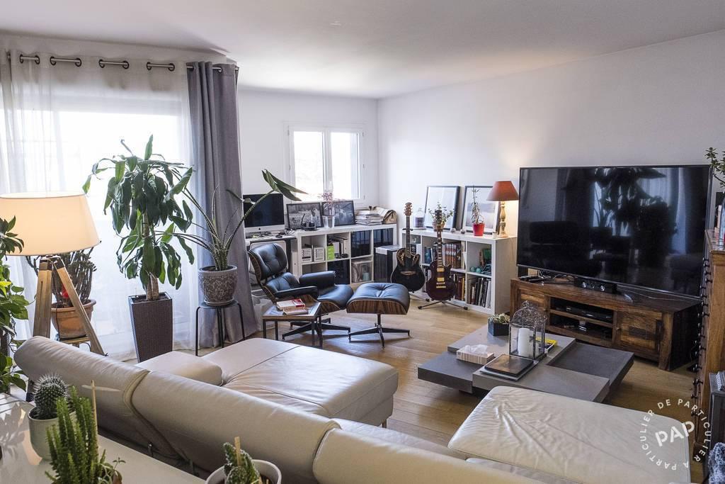Vente Appartement Châtenay-Malabry (92290) 125m² 489.000€