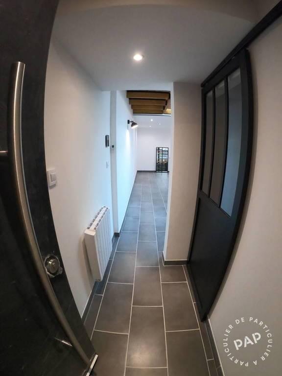 Vente maison 3 pièces Mâcon (71000)
