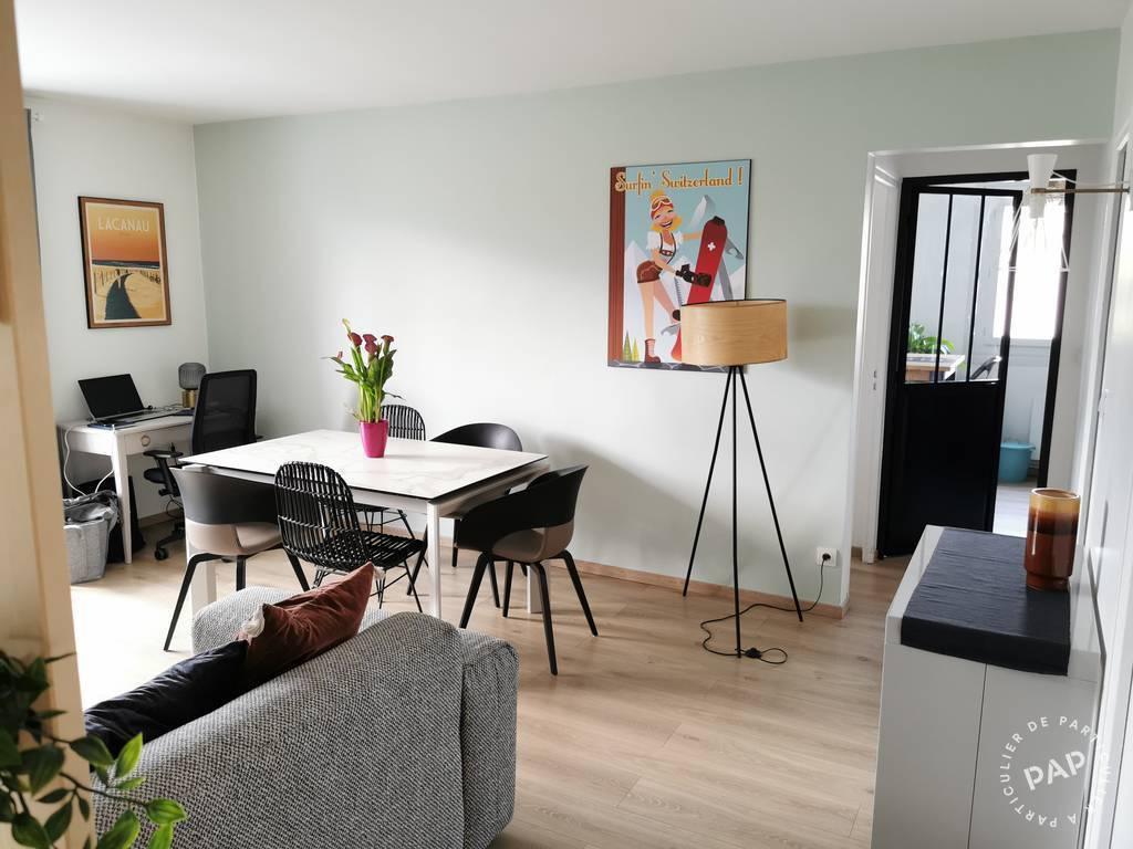 Vente appartement 2 pièces Annecy (74000)
