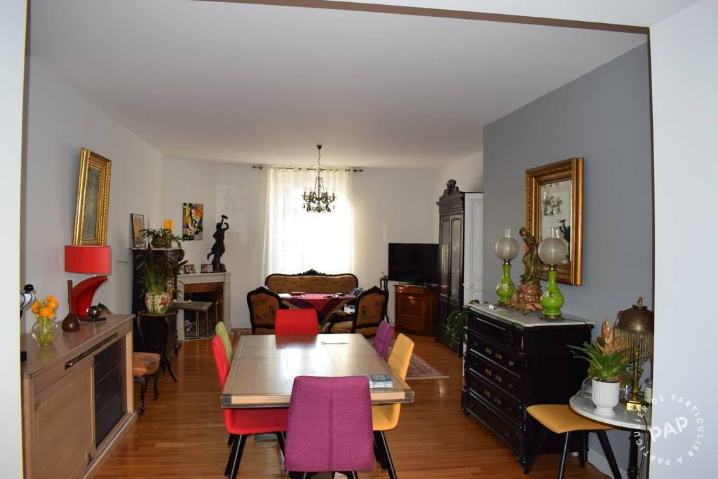 Vente Maison Nantes (44000) 150m² 815.000€