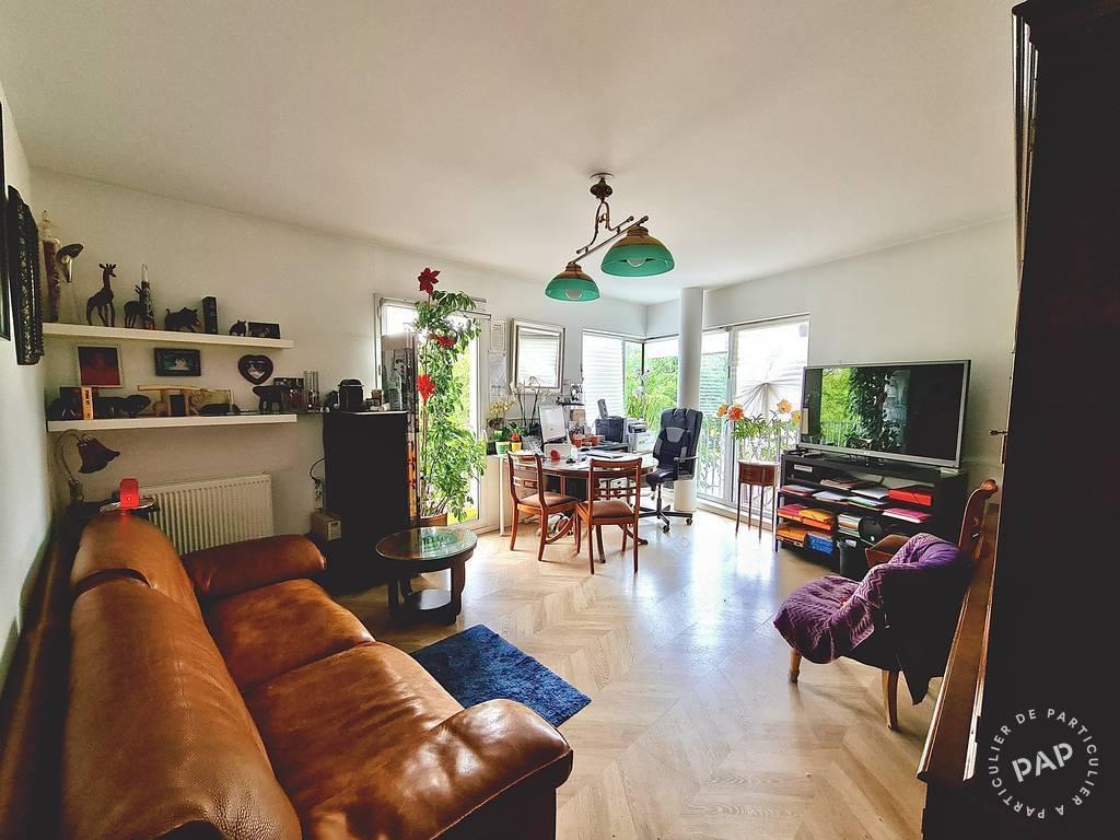 Vente Appartement Paris 13E (75013) 72m² 750.000€