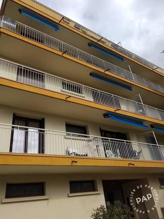Location appartement 3 pièces Nîmes (30)
