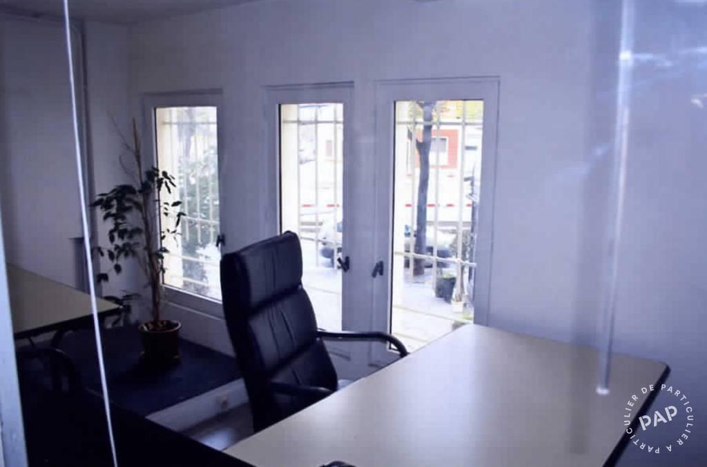 Location Bureaux et locaux professionnels Paris 17E (75017) 10m² 40€