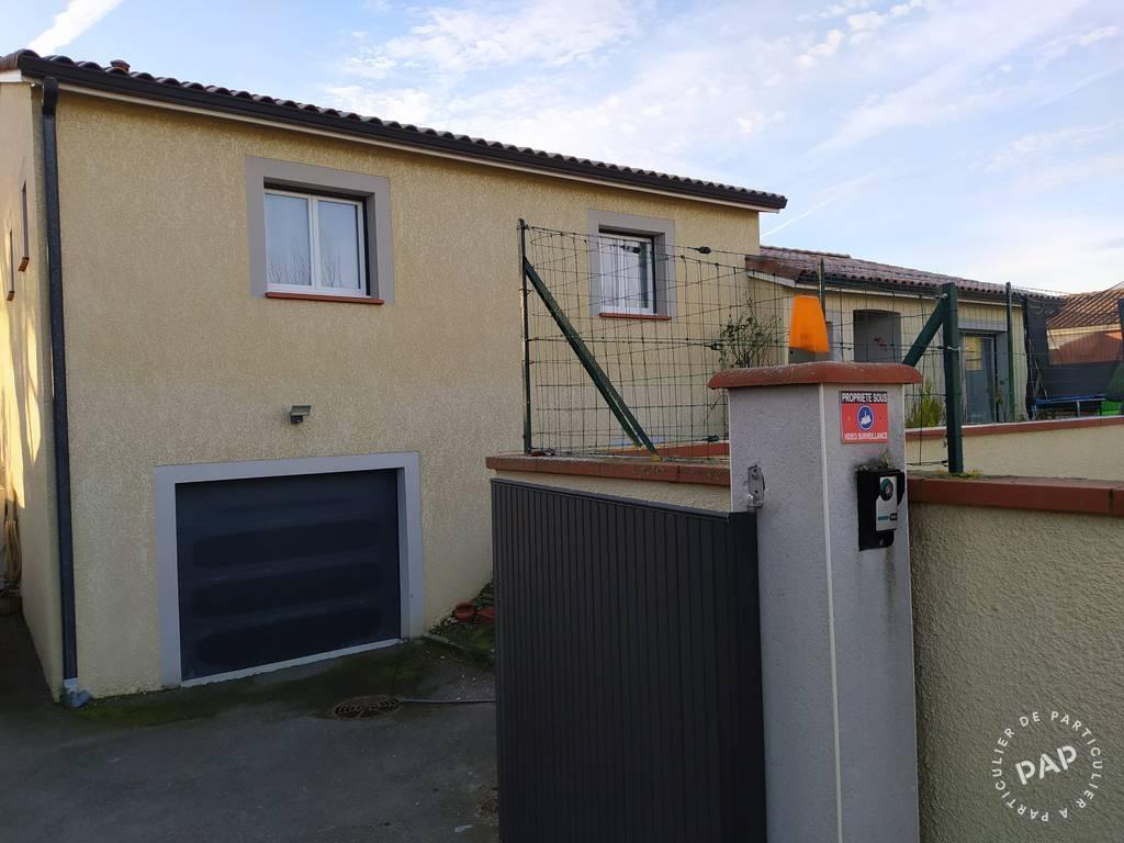 Vente maison 5 pièces Cazères (31220)