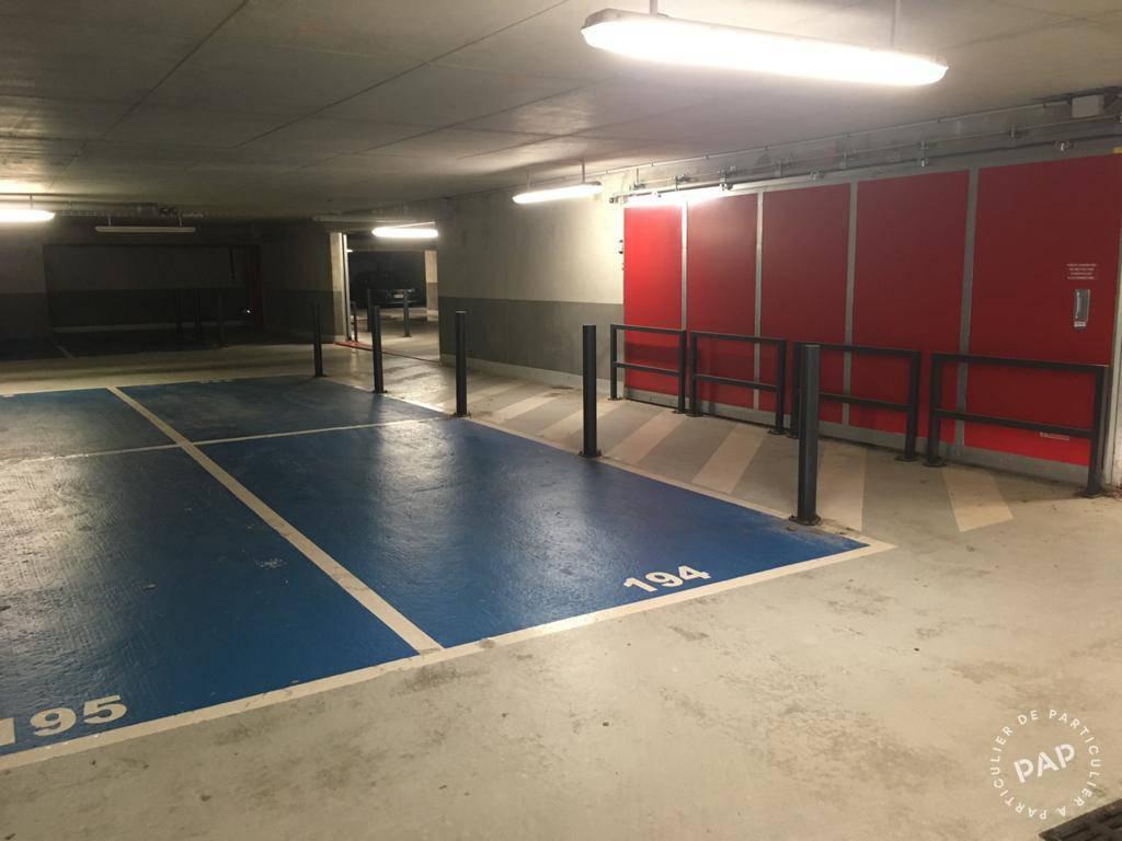 Vente Garage, parking Créteil (94000)  10.900€