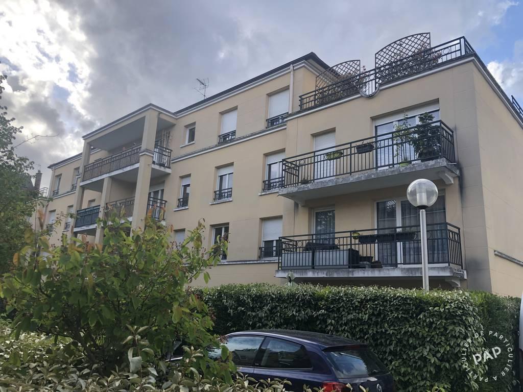 Vente Appartement Pontoise (95300) 69m² 259.000€