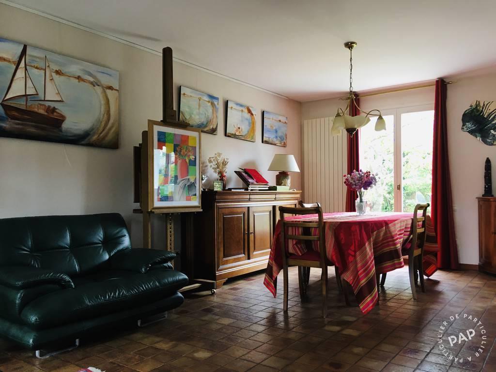 Vente Maison Soisy-Sur-Seine (91450) 115m² 449.000€