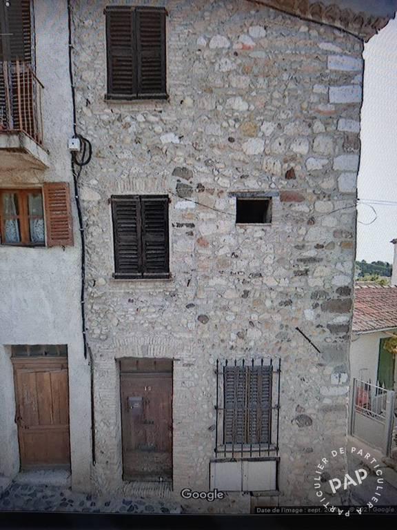 Vente maison 3 pièces Cagnes-sur-Mer (06800)