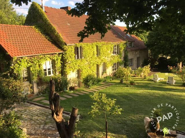 Location Maison Villiers-Adam (95840) 210m² 2.900€