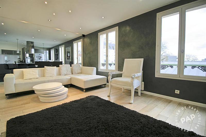 Vente appartement 6 pièces Nogent-sur-Marne (94130)