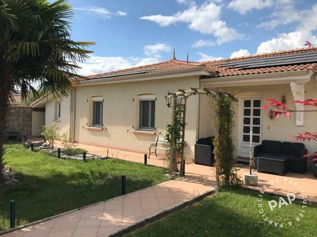Vente maison 5 pièces Caixon (65500)