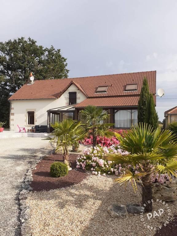 Vente Maison Archigny (86210) 151m² 340.000€