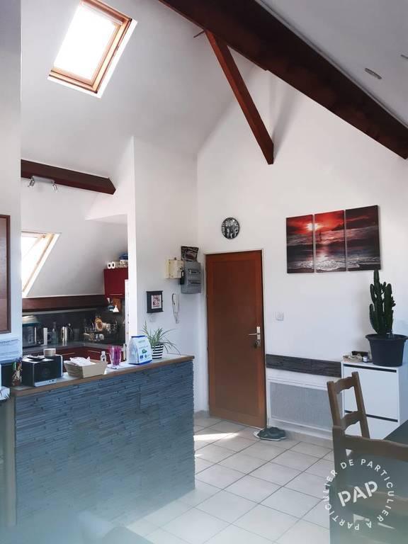 Vente Appartement Étampes (91150) 45m² 135.000€