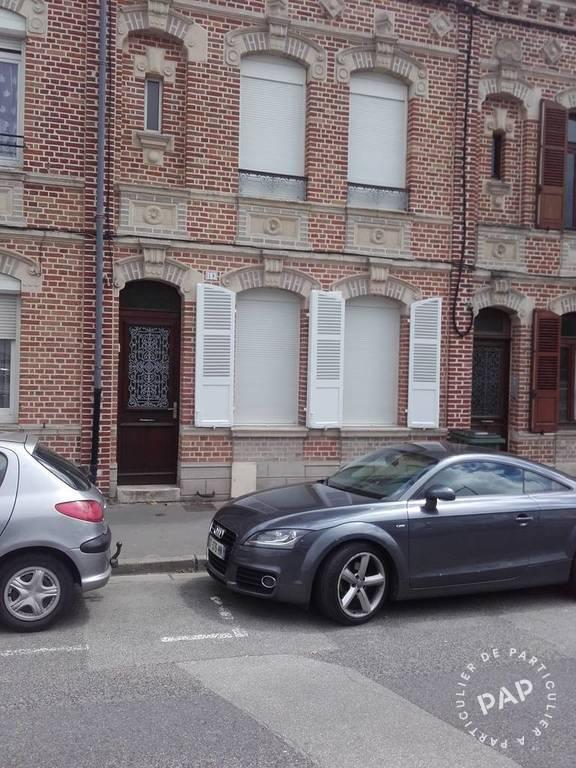Location maison 5 pièces Amiens (80)