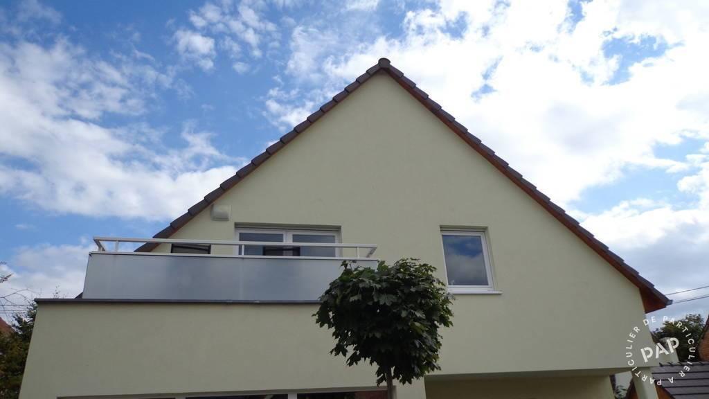 Location appartement 3 pièces Reichstett (67116)
