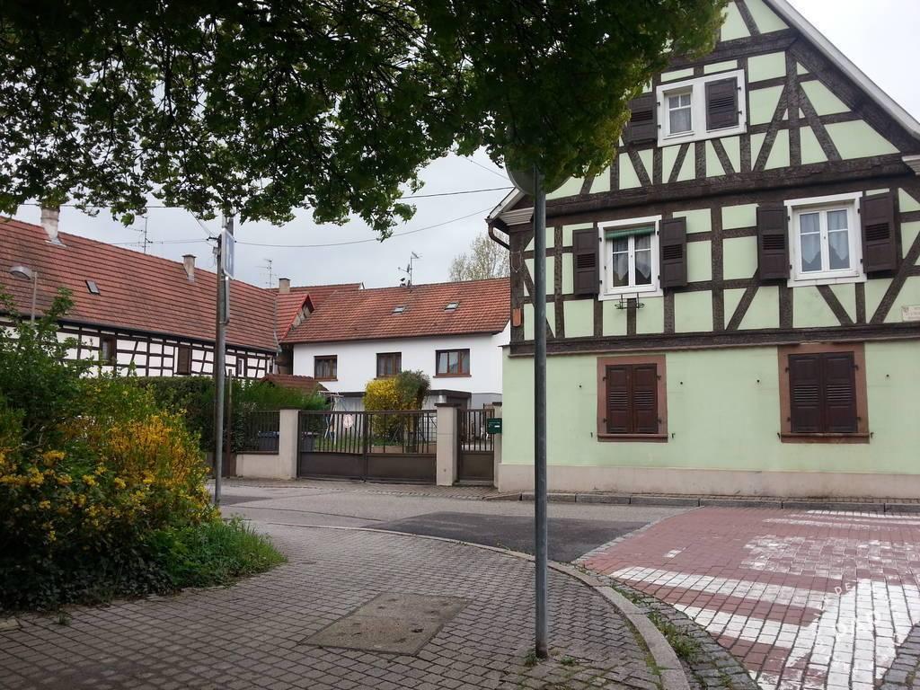 Vente Maison Wœrth (67360) 170m² 250.000€