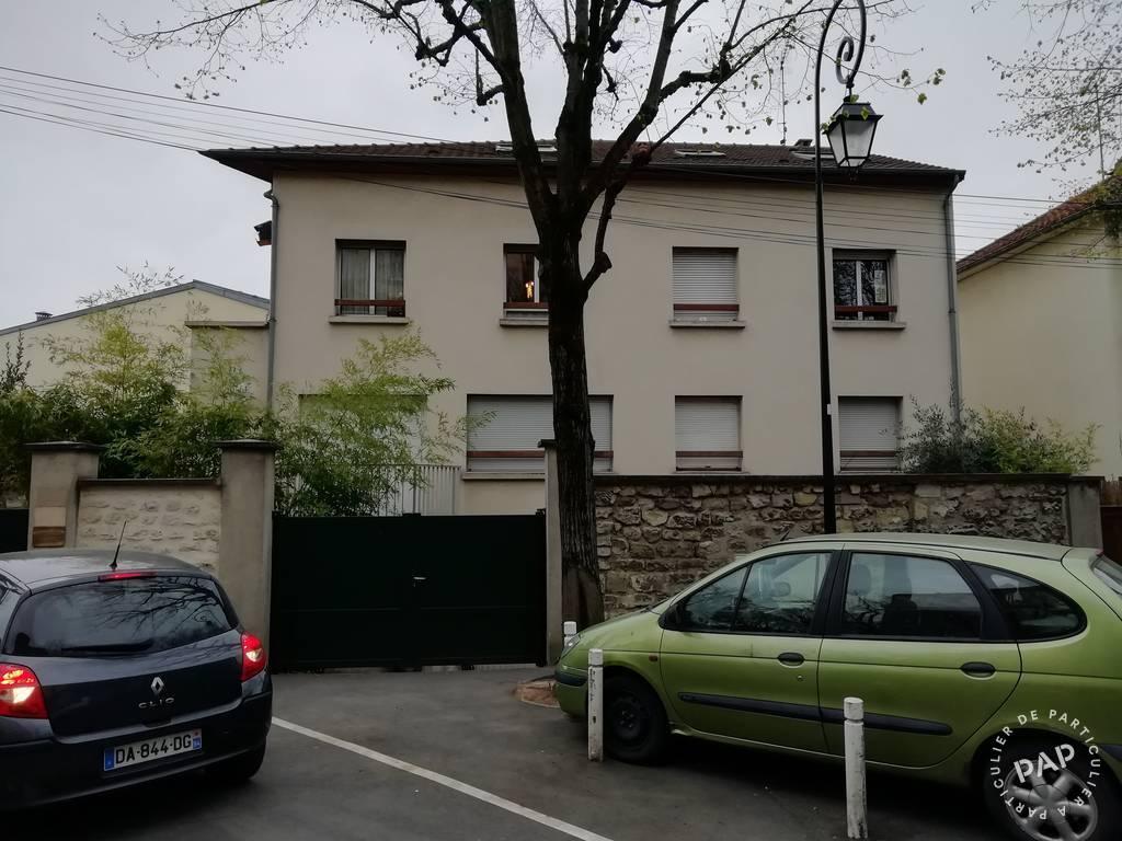 Vente et location Bureaux, local professionnel Nanterre (92000) 92m² 1.500€