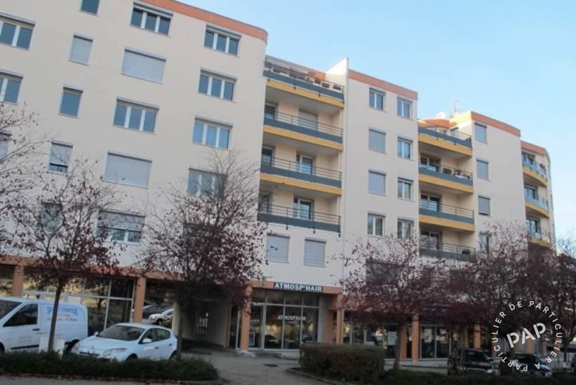 Vente appartement 2 pièces Besançon (25000)