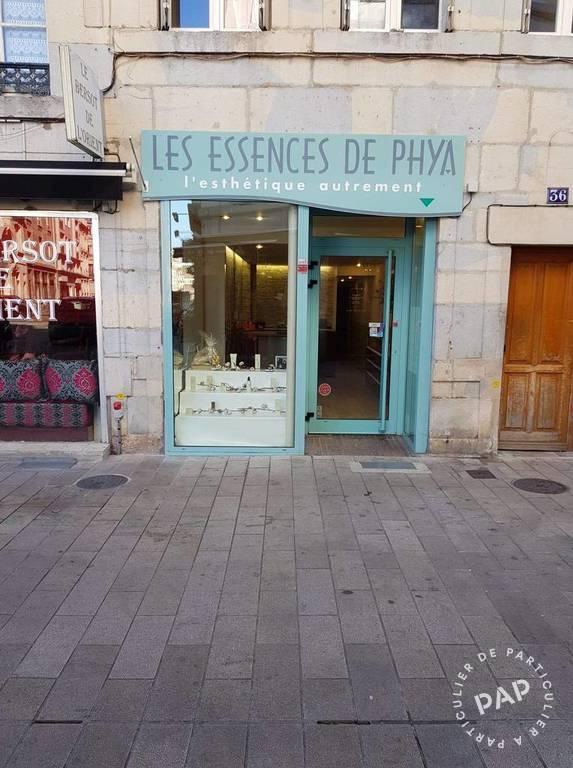 Vente et location Bureaux, local professionnel Besançon (25000) 70m² 63.000€