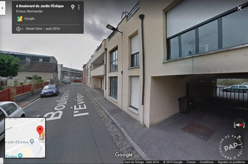Location appartement studio Évreux (27000)
