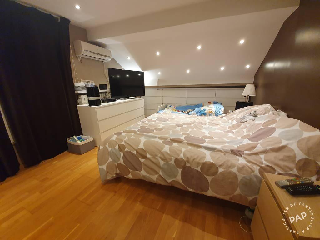 Vente maison 4 pièces Bobigny (93000)