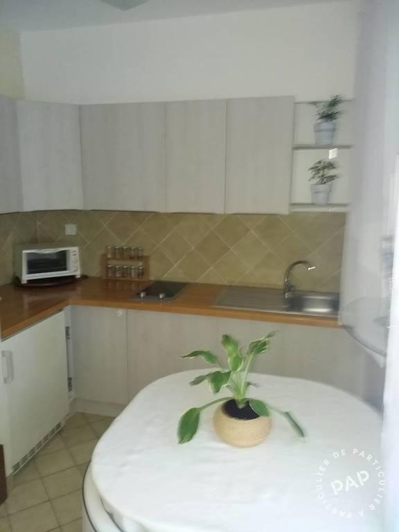 Vente Appartement Saint-Mandé (94160) 34m² 399.000€