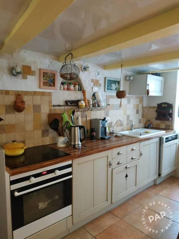 Vente maison 3 pièces Carpentras (84200)