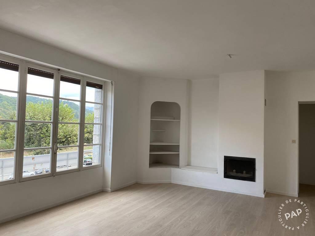 Vente Appartement Sisteron (04200) 110m² 187.000€