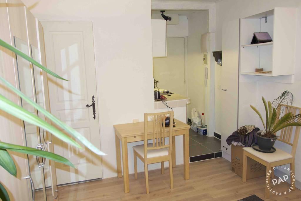 Vente appartement studio Nanterre (92000)