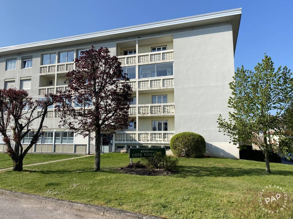 Vente Appartement Épinal (88000) 97m² 139.500€