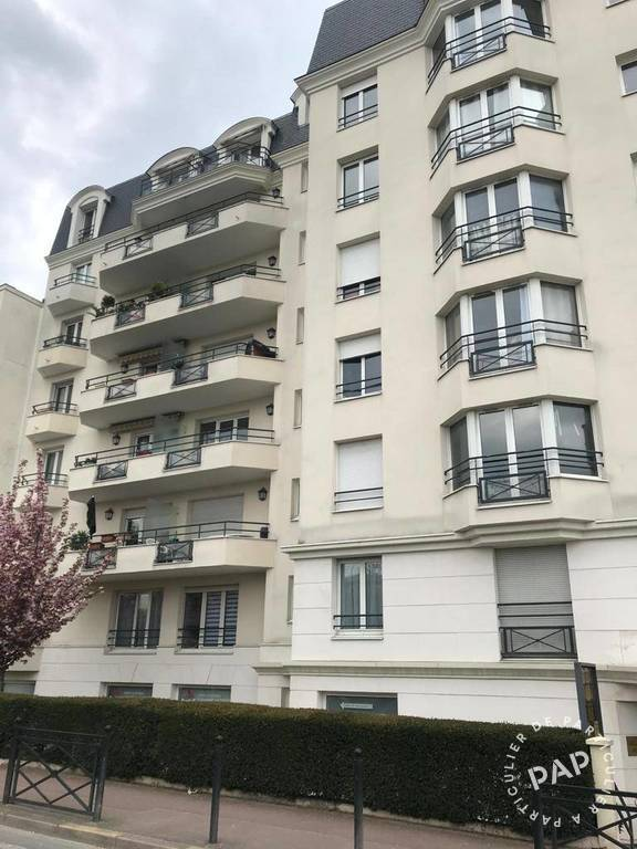 Location Appartement Gagny (93220) 31m² 850€