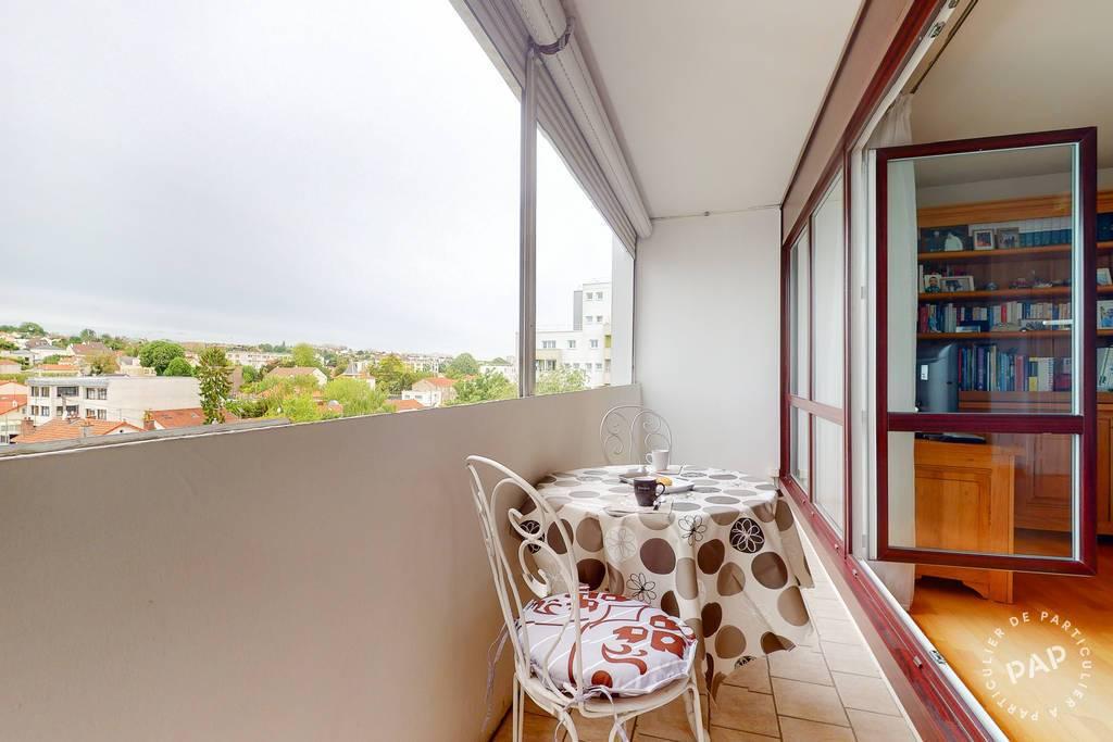 Vente Appartement Vitry-Sur-Seine (94400) 86m² 390.000€