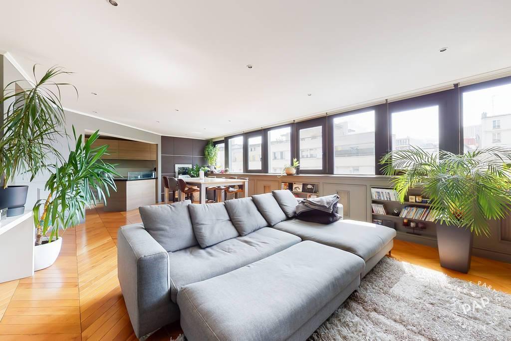 Vente Appartement Paris 13E (75013) 135m² 1.299.000€