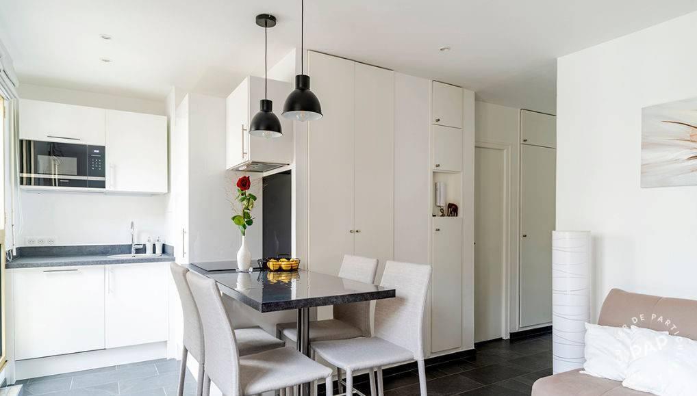 Vente appartement 2 pièces Paris 3e