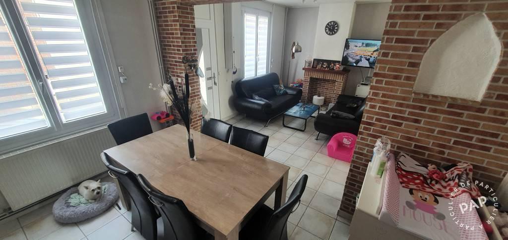 Vente maison 5 pièces Pont-à-Vendin (62880)
