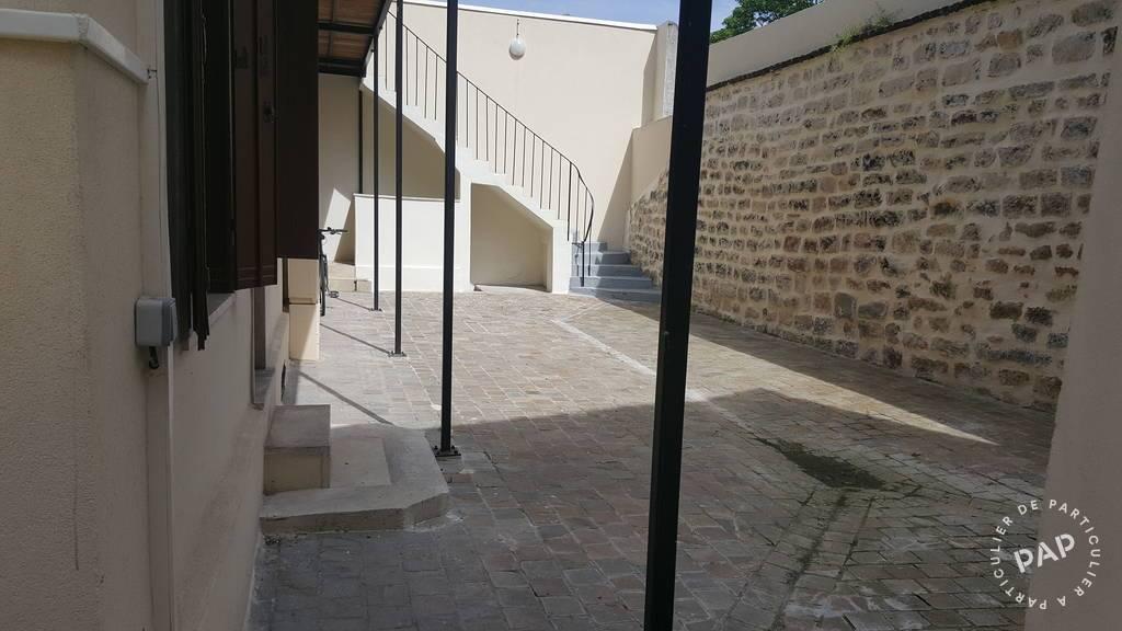 Location appartement studio Ivry-sur-Seine (94200)