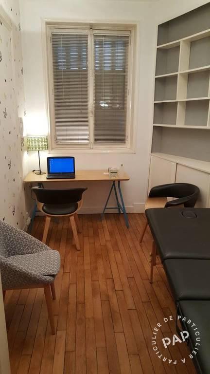 Vente et location Bureaux, local professionnel Joinville-Le-Pont (94340) 8m² 620€