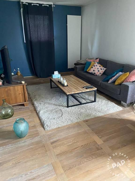 Vente Appartement Sainte-Geneviève-Des-Bois (91700) 53m² 180.000€