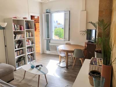 Vente appartement 3pièces 54m² Bordeaux (33300) - 217.000€