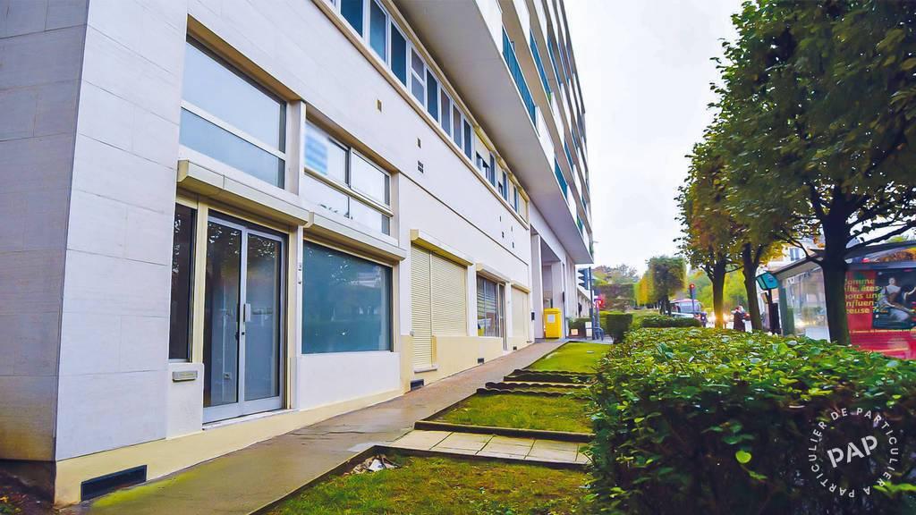 Vente et location Local commercial Meudon (92190)  387.000€